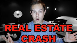 """To everyone wondering """"When the Real Estate market will crash??"""" - my prediction"""