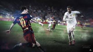 Real Madrid vs Barcelona 23.04.2017 ► El Clásico 2017  Promo