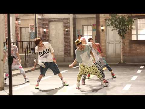 NU'EST(뉴이스트) The 3rd Mini Album Title '잠꼬대(Sleep Talking)' M/V Making Film