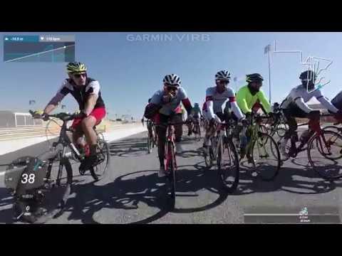 Bahrain Rides with Merida Team