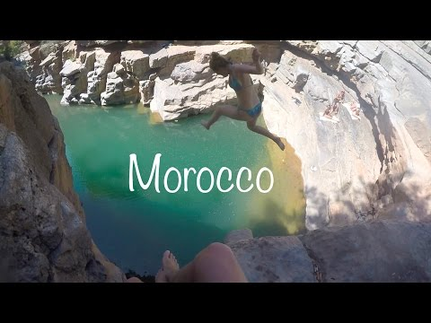 Travel the world : Morocco 2016 #1