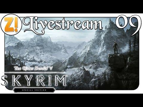Skyrim Special Edition: Heiraten wir einen Vampir? #09 | Let's Play [DEUTSCH]