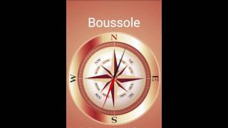 Boussole - Android Application screenshot 2