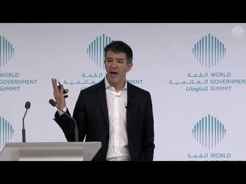 WGS17 Sessions: The Future of Urban Mobility