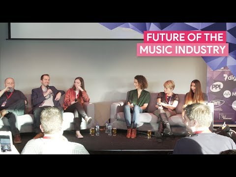 """Future of the Music Industry"" 
