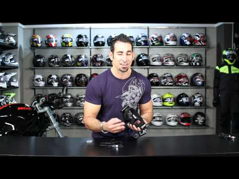 Liquid Image HD Video Goggles Review at RevZilla.com