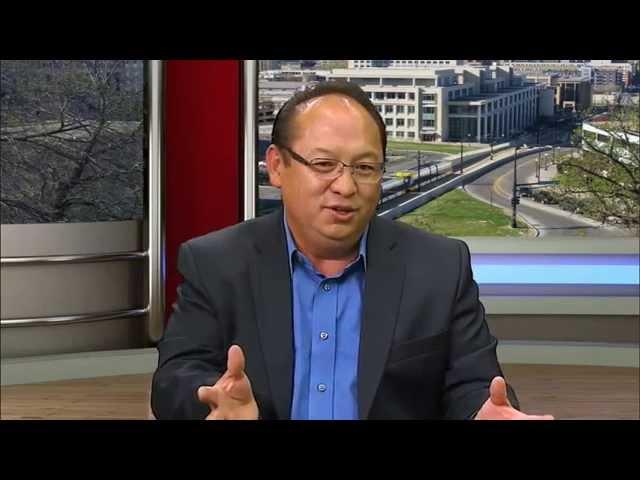 HMONGTALK: with Guest Sr. Pastor Tshaj Moo Hawj on the show.
