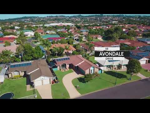 For Sale! 58 Avondale Drive, Banora Point, NSW 2486 contact Ross Smith
