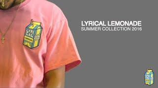 Lyrical Lemonade   Summer Collection 2016