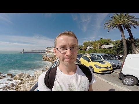 #38 Cap de Nice - Life at French Riviera