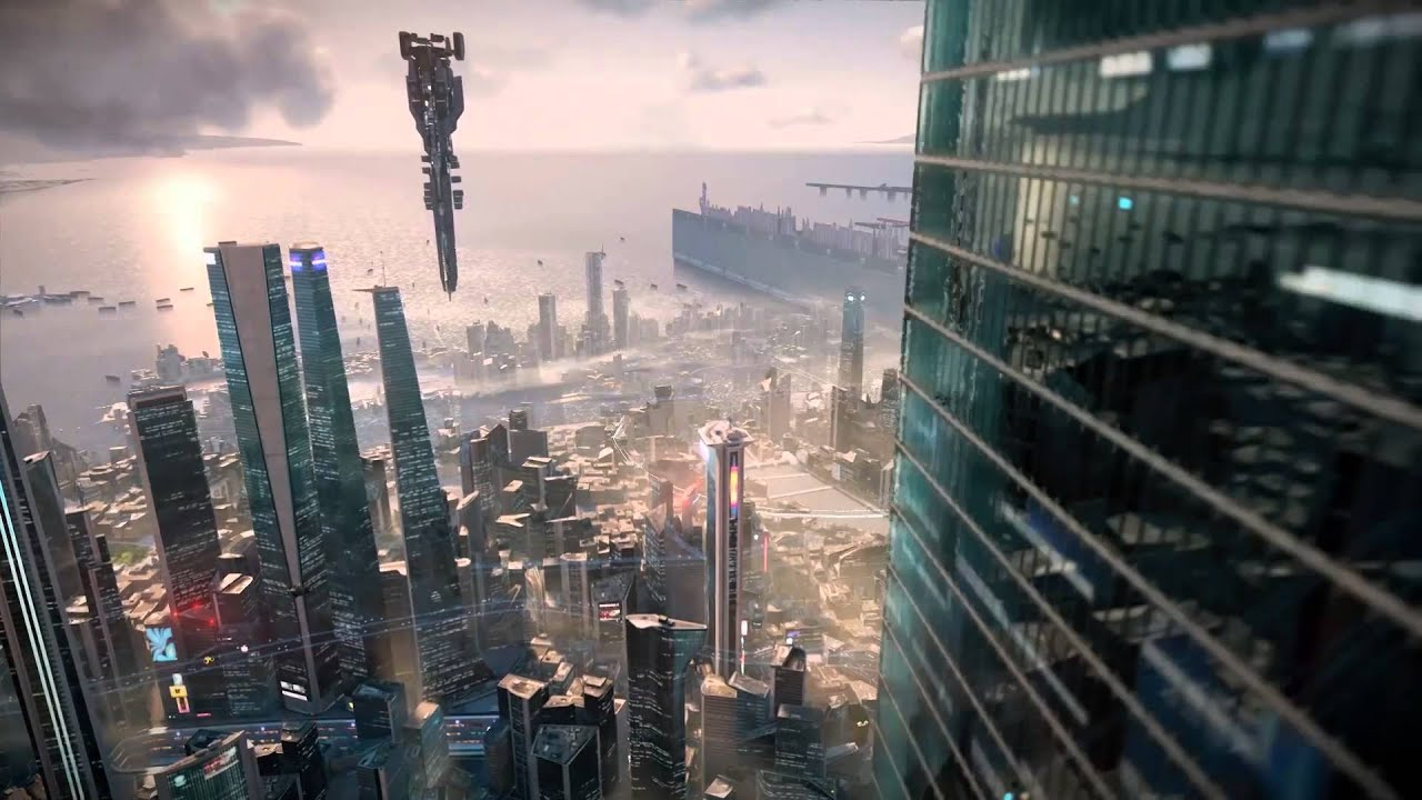 High Definition Fall Wallpapers Killzone Shadow Fall Amp The Power Of The Ps4 4theplayers
