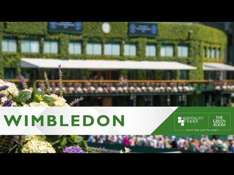 Stylish Wimbledon hospitality at SW19: Lakeview Restaurant