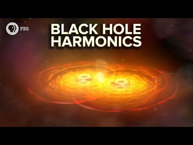 Black Hole Harmonics