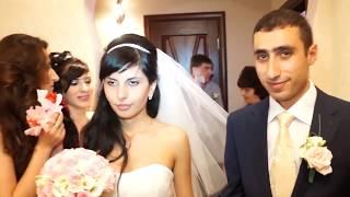 Свадьба в Тольятти 2013