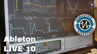 Ableton LIVE 10 First Look