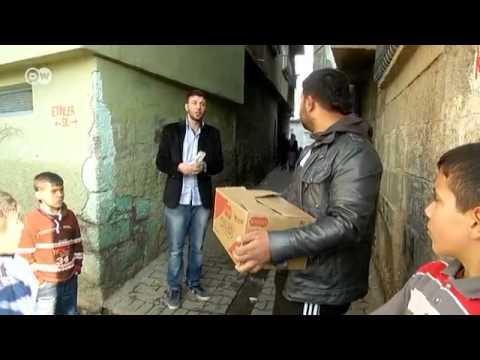 Turkey / Armenia: A life spent in hiding | European Journal