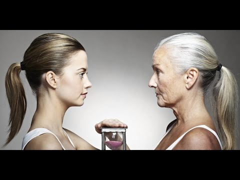 Top 5 Simple ways how to reverse aging