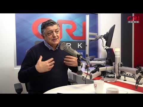 Türkiye'nin En Sempatik Teknik Adamı Yılmaz Vural Merak Edilenleri Yanıtlıyor (Mart 2018)