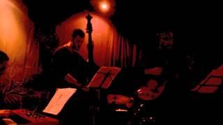 Andrea Gomellini 4tet - Reflections (T. Monk)