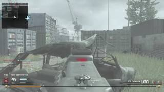 Call of Duty®: Modern Warfare® Remastered How to do good on shipment