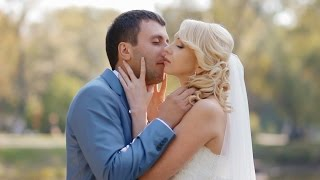 Видео на свадьбу в Запорожье // Лера и Коля(, 2014-12-10T18:18:31.000Z)