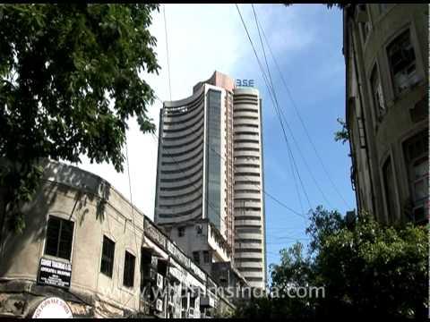 Bombay Stock Exchange - BSE