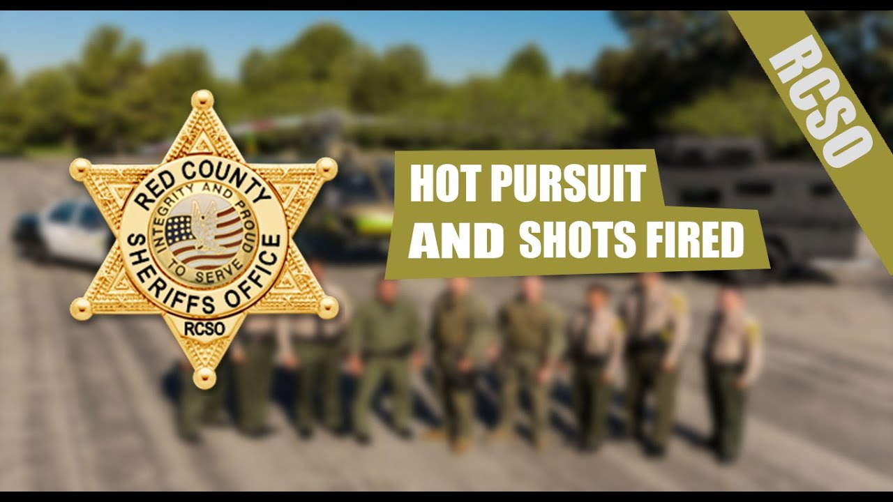 Download [EC:RP.com] RCSO   On duty #1 -  Pursuit and Shots Fired