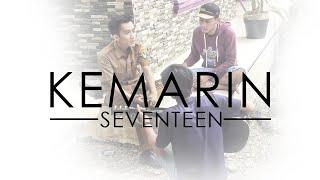 Merdunya #Kemarin -#Seventeen ( Cover pns dan anak muda palasari )