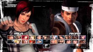 Dead or Alive 5 Quick Play HD