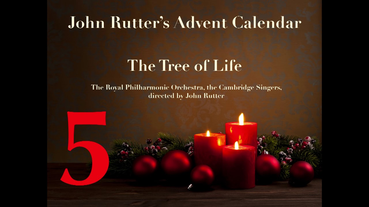 Day 5 the tree of life john rutters advent calendar 2017 day 5 the tree of life john rutters advent calendar 2017 kristyandbryce Gallery