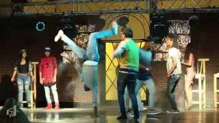 Ethiopian Lip Sync Battle : Daniel VS Addisalem | Yared Negu Perfomance FourthRound -  Feta TV Show