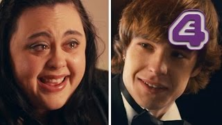 Video My Mad Fat Diary | Best Moments Of Series 3 | Part 1 download MP3, 3GP, MP4, WEBM, AVI, FLV November 2017