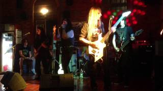 Dave Evans and The Aussie Badasses - Turn It Up