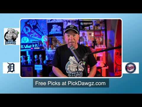 Minnesota Twins vs Detroit Tigers Free Pick 9/23/20 MLB Pick and Prediction MLB Tips