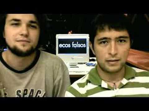 Boletim Ecos Falsos - jan 2008 mp3