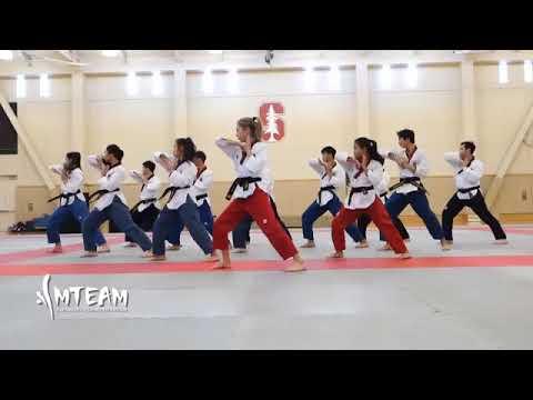 Taekwondo  Taeguek 5