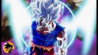 BREAKING NEWS | Silver Hair, Silver Eyes, Goku's FINAL FORM! Mastered Ultra Instinct Goku CONFIRMED!