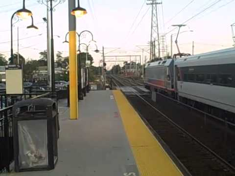 09/29/11 NJT NJCL 3261 at Red Bank