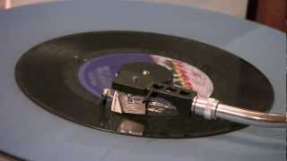 The Supremes - When The Lovelight Starts Shining Through His Eyes - 45 RPM Hot Mono Motown Mix