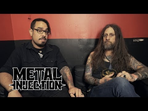 YOB's Mike Scheidt on How Near Death Changed His Life and Band | Metal Injection