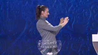 ننشر التفاصيل الكاملة لقرعة كأس القارات بكازان الروسية.. فيديو وصور