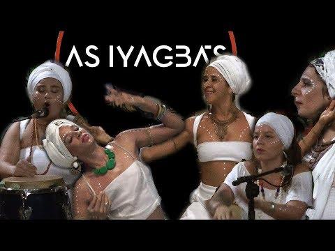 AS IYAGBAS