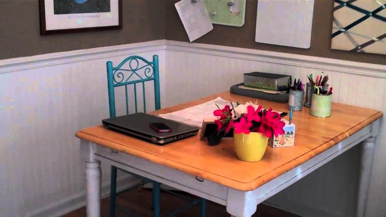 office playroom. YouTube Premium Office Playroom