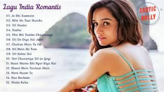 Kumpulan Lagu India Romantis yang Enak Didengar