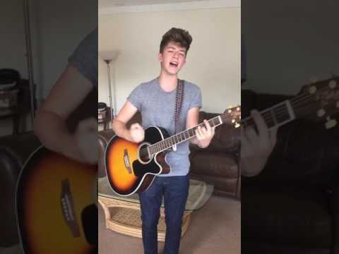 Story Of My Life - One Direction (Cover by Jack Avery)