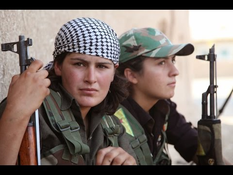 BBC Our World - ROJAVA : SYRIA'S SECRET REVOLUTION