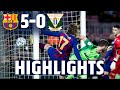 MATCH ANALYSIS By TalkFCB ▶ BARÇA 2-1 GETAFE