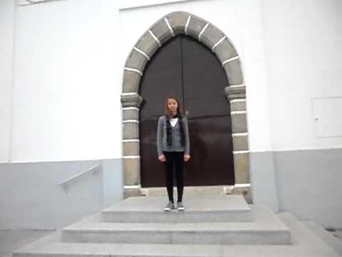 Reportaje de las iglesias de higuera la real youtube - Muebles higuera la real ...