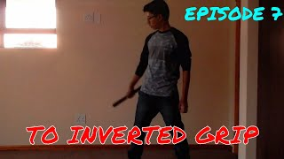 Cool Sword Trick Tutorials-Episode 7: Invert to Normal