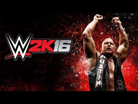 WWE 2K16 PC СКАЧАТЬ ТОРРЕНТ